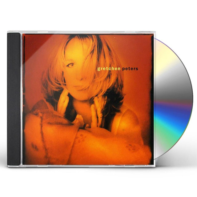 Gretchen Peters CD