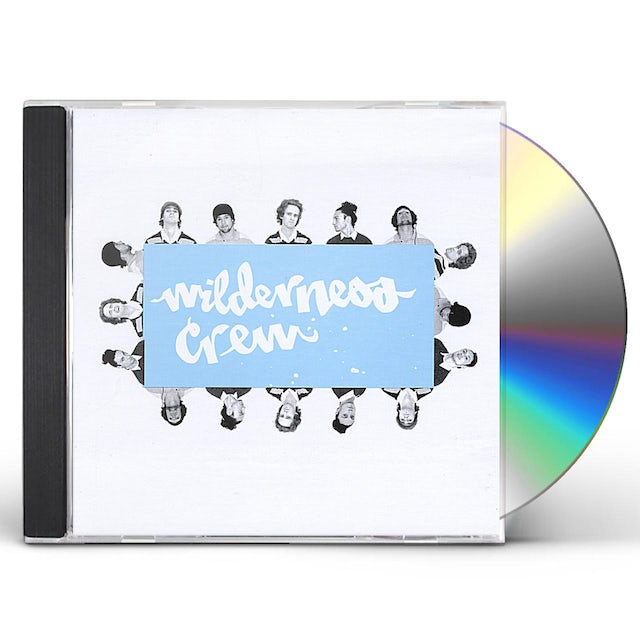Wilderness Crew CD
