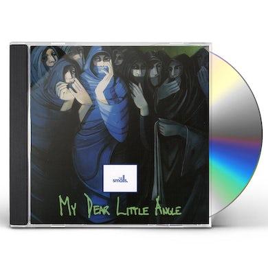 SMALLS MY DEAR LITTLE ANGLE CD