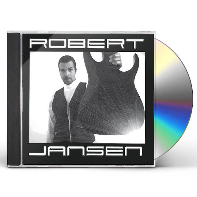 Robert Jansen