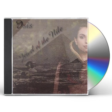 Isis JEWEL OF THE NILE CD