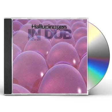 IN DUB CD