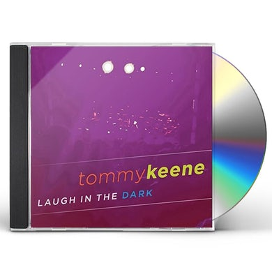 Tommy Keene LAUGH IN THE DARK CD
