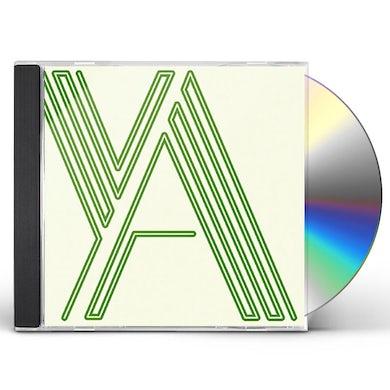 Fujiya & Miyagi FUJIYA CD