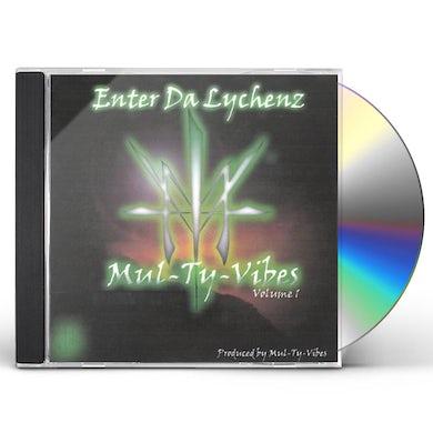 DEMOS ENTER DA LYCHENZ 1 CD