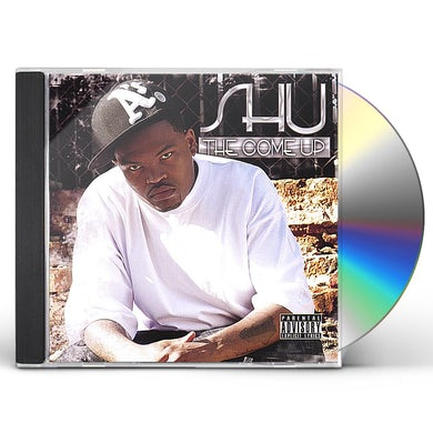 Shu COME UP CD