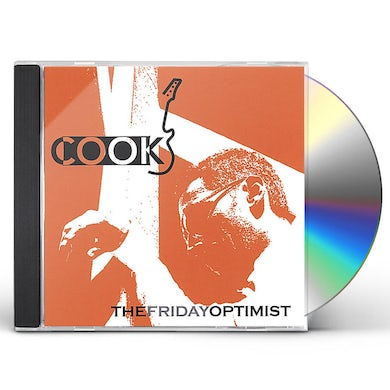 Cook FRIDAY OPTIMIST CD