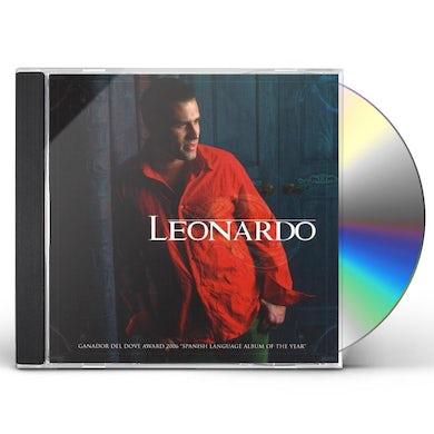 LEONARDO CD