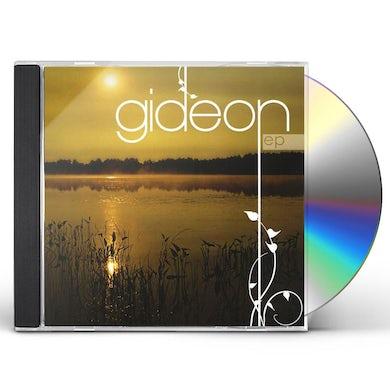 Gideon 57886-EP CD