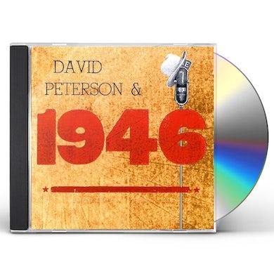 David Peterson & 1946 CD