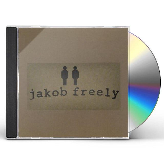 Jakob Freely