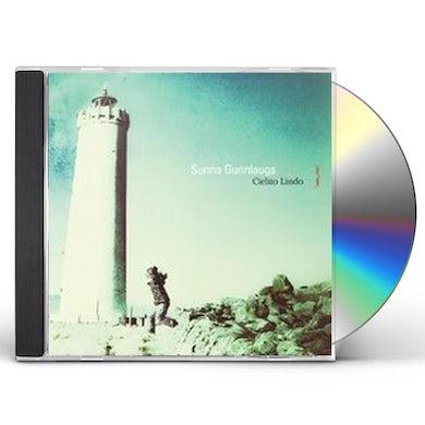 Sunna Gunnlaugs CIELITO LINDO CD