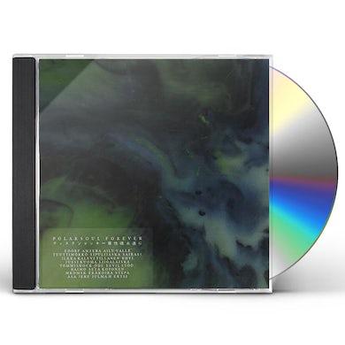 DJ POLARSOUL FOREVER CD