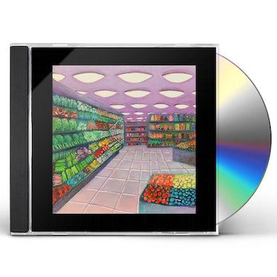 Palehound PLACE I'LL ALWAYS GO CD