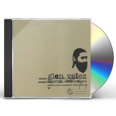 Glen Velez INTERNAL COMBUSTION CD