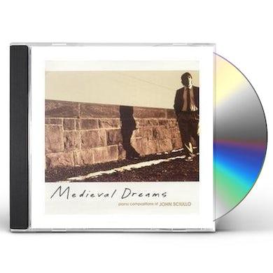 John Sciullo MEDIEVAL DREAMS CD