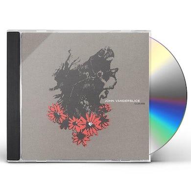 John Vanderslice CELLAR DOOR CD