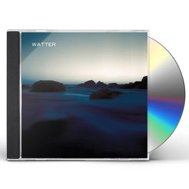 Watter THIS WORLD CD