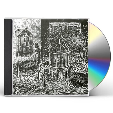 YEAHNAHVIENNA CD