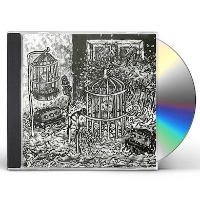 Pumice YEAHNAHVIENNA CD