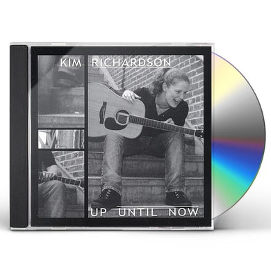 UP UNTIL NOW CD