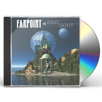 Farpoint FIRST LIGHT CD
