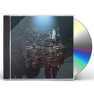 EDGE OF ARCHITECTURE CD