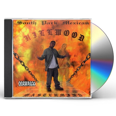 SPM HILLWOOD CD