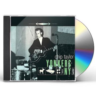 Chip Taylor YONKERS NY CD