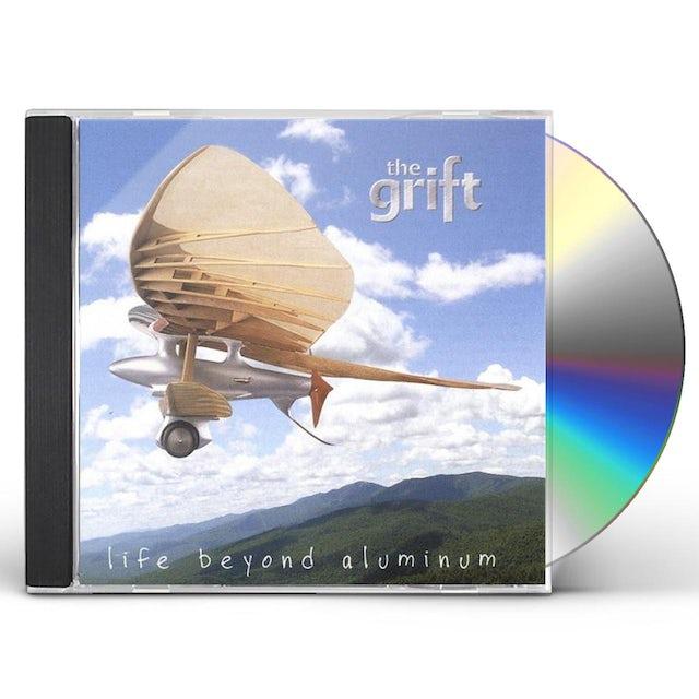 Grift LIFE BEYOND ALUMINUM CD