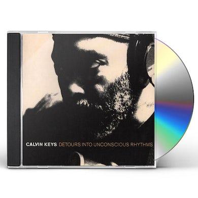 Calvin Keys DETOURS INTO UNCONSCIOUS RHYTHM CD