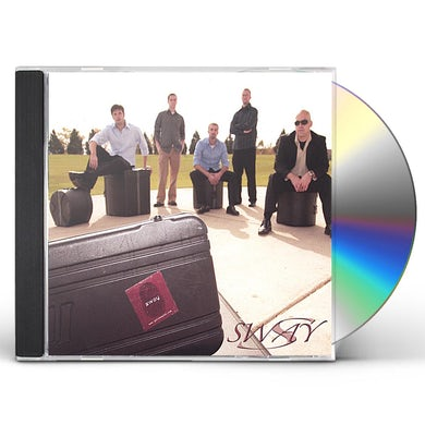 Sway MOMENTS OF BLISS CD