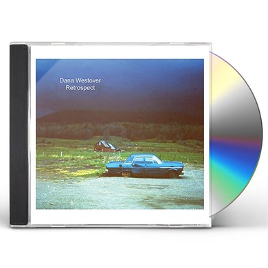Dana Westover RETROSPECT CD