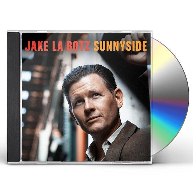 Jake La Botz SUNNYSIDE CD