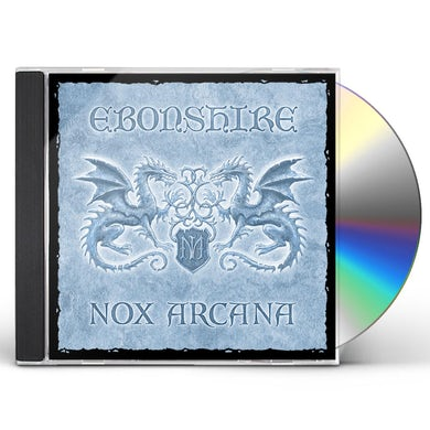 EBONSHIRE CD