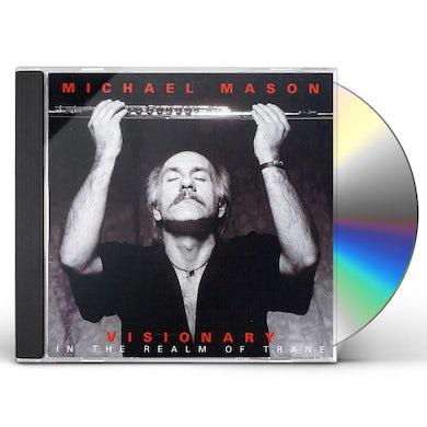 Michael Mason VISIONARY CD
