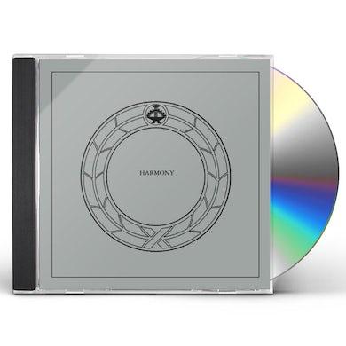 Wake HARMONY CD