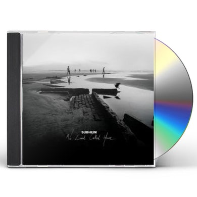 Subheim NO LAND CALLED HOME CD