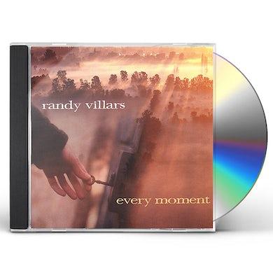 Randy Villars EVERY MOMENT CD