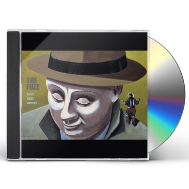 Fuzz BEST KEPT SECRET CD