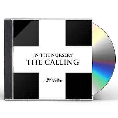 In The Nursery CALLING CD