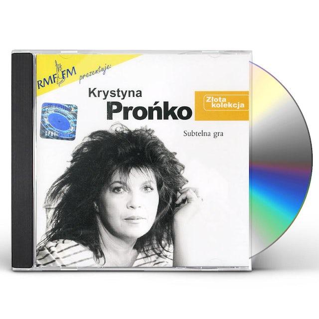 Krystyna Pronko