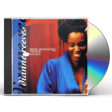 Dianne Reeves NEW MORNING CD