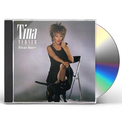 Tina Turner PRIVATE DANCER CD