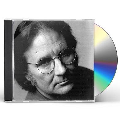 Irmin Schmidt ELECTRO VIOLET CD