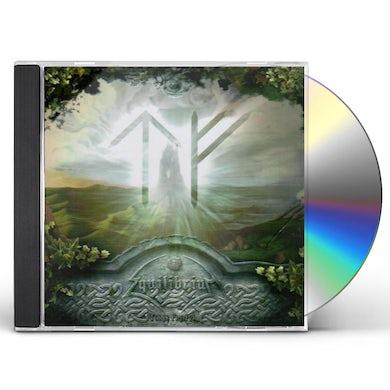 Equilibrium TURIS FRATYR CD