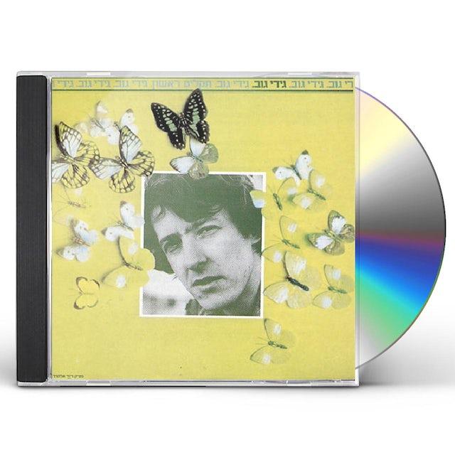 Gidi Gov CD