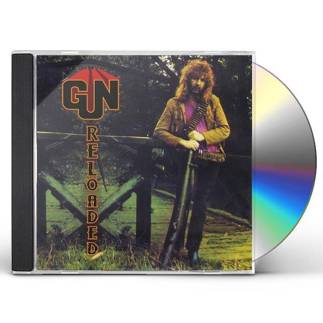 Gun RELOADED CD