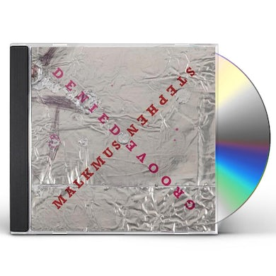 Stephen Malkmus GROOVE DENIED CD