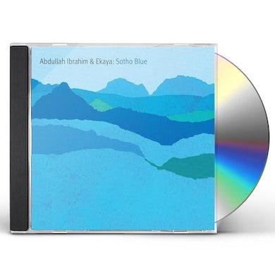 Abdullah Ibrahim SOTHO BLUE CD
